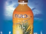 Tasty & Trusted Pineapple & Coconut Drink, made from natural Pineapple & Coconut Juice Concentrate.